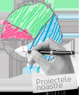 Proiectele noastre